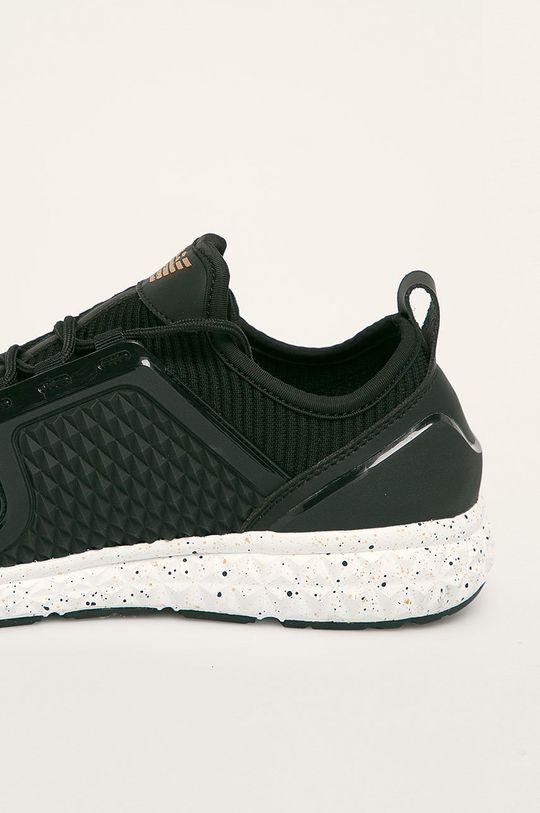 EA7 Emporio Armani - Pantofi Gamba: Material textil, Material sintetic Interiorul: Material textil Talpa: Material sintetic