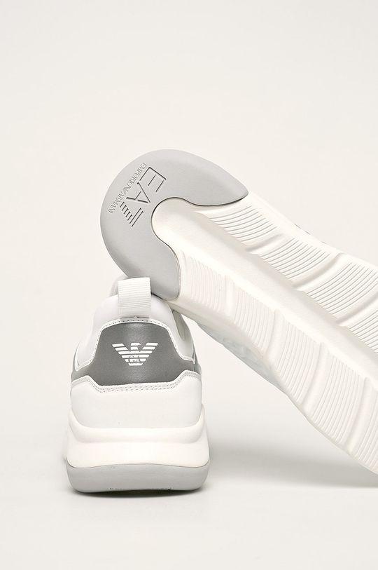 EA7 Emporio Armani - Boty  Svršek: Umělá hmota, Textilní materiál Vnitřek: Umělá hmota, Textilní materiál Podrážka: Umělá hmota