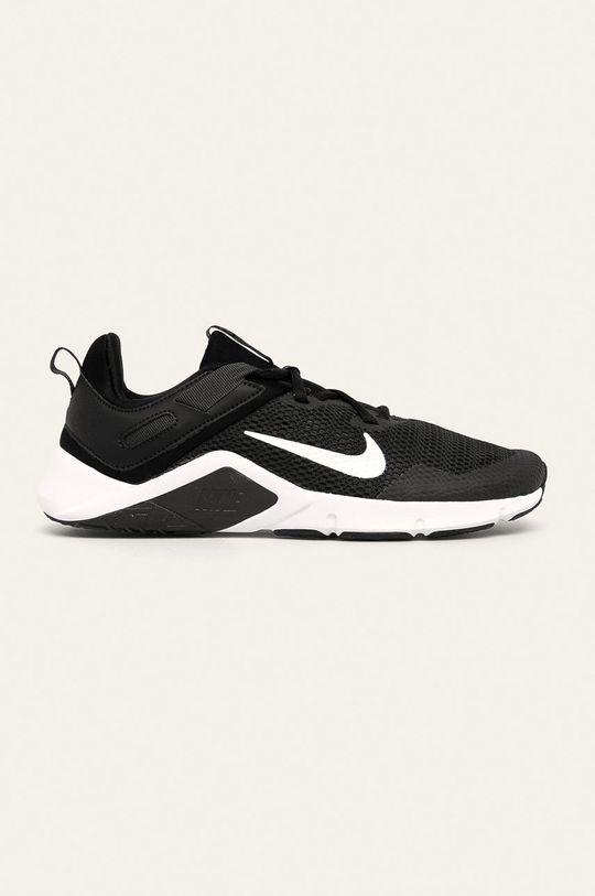 čierna Nike - Topánky Legend Pánsky