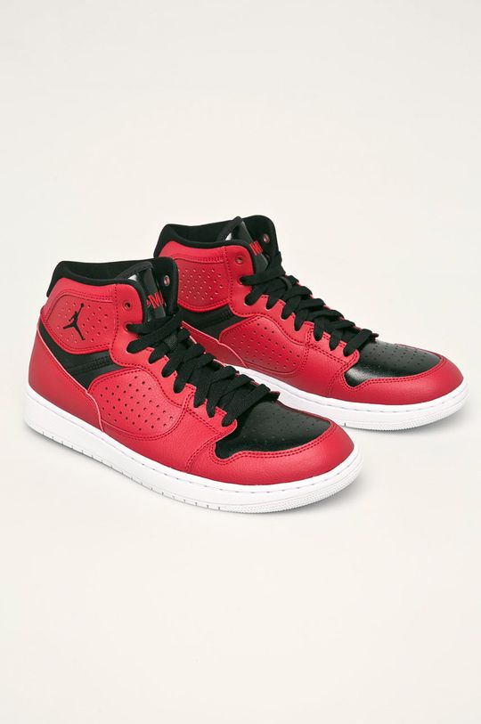 Jordan - Pantofi Access rosu
