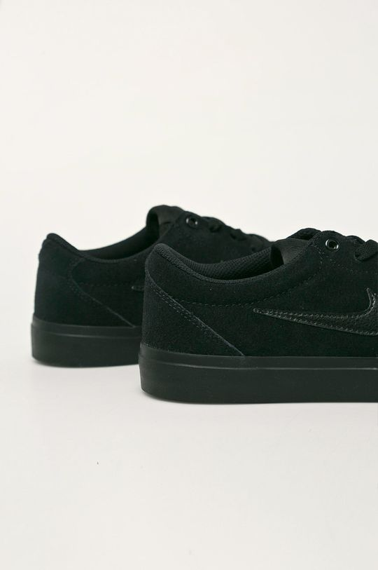Nike - Kožené boty SB CHARGE SUEDE Svršek: Přírodní kůže Vnitřek: Textilní materiál Podrážka: Umělá hmota