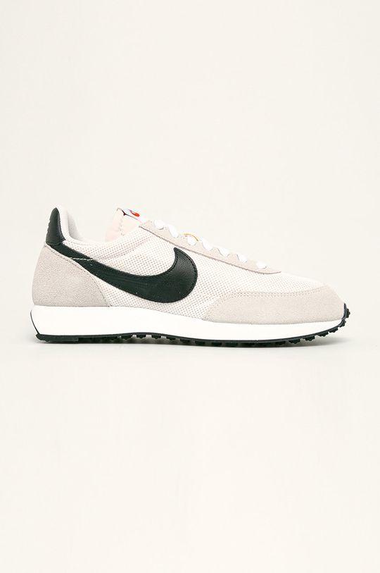 beżowy Nike Sportswear - Buty Air Tailwind 79 Męski
