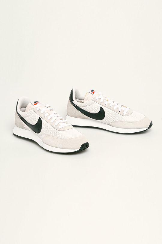 Nike Sportswear - Buty Air Tailwind 79 beżowy