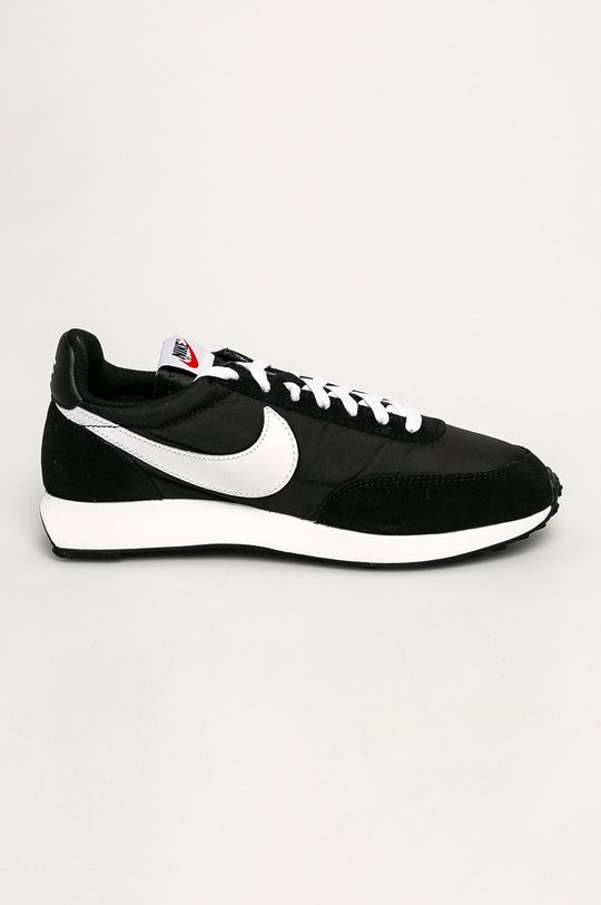 černá Nike Sportswear - Boty Air Tailwind 79 Pánský