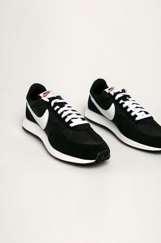 Nike Sportswear - Boty Air Tailwind 79 černá