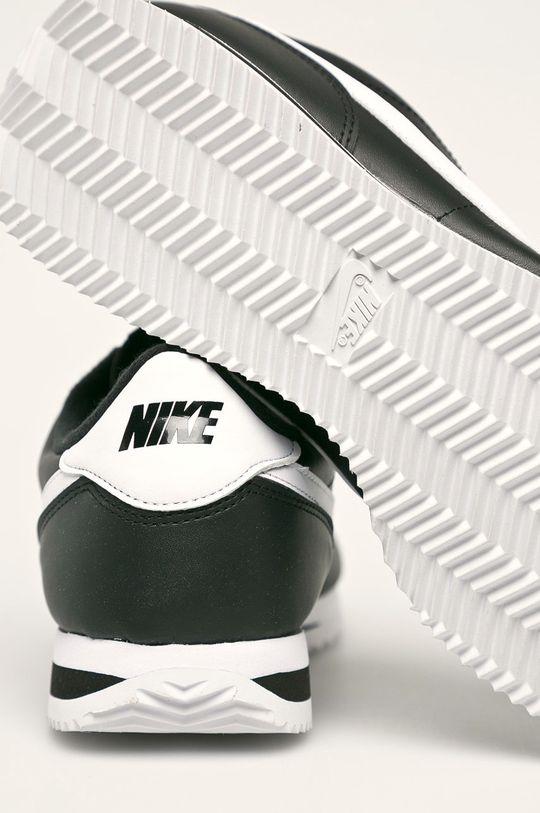Nike - Kožené boty Cortez Basic Leather Svršek: Přírodní kůže Vnitřek: Textilní materiál Podrážka: Umělá hmota