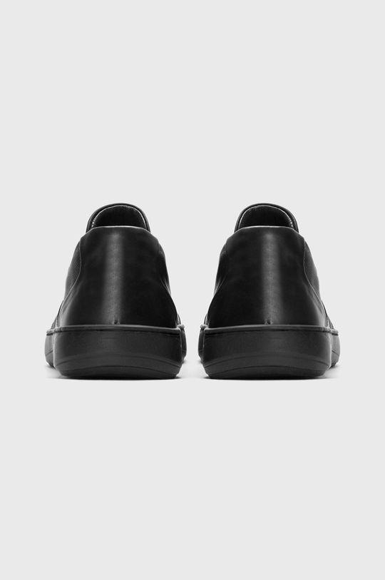 Nike - Kožená obuv Cortez Basic Leather  Zvršok: Prírodná koža Vnútro: Textil Podrážka: Syntetická látka