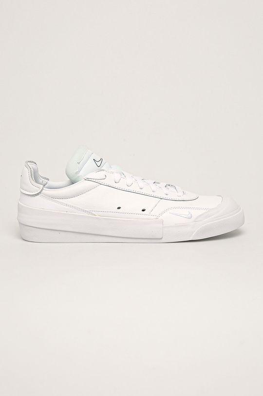biela Nike - Topánky Drop-Type Prm Pánsky