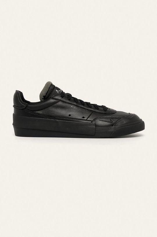 černá Nike - Boty Drop-Type Prm Pánský