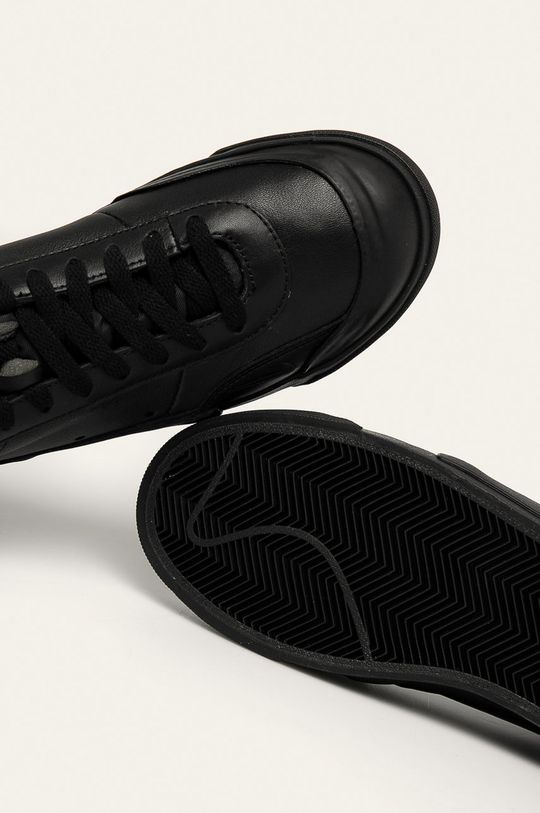 černá Nike - Boty Drop-Type Prm