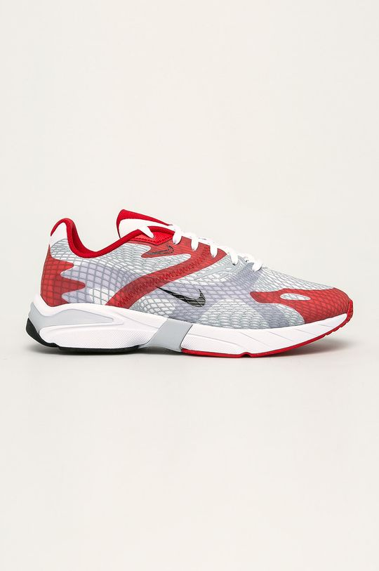 červená Nike - Boty Ghoswift Pánský