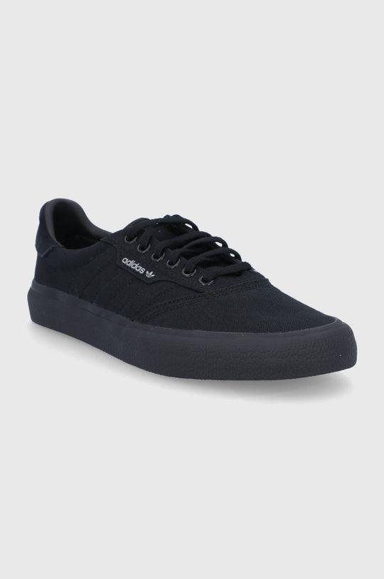 adidas Originals - Tenisky 3Mc čierna