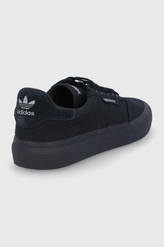 adidas Originals - Tenisky 3Mc Svršek: Textilní materiál, Semišová kůže Vnitřek: Textilní materiál Podrážka: Umělá hmota