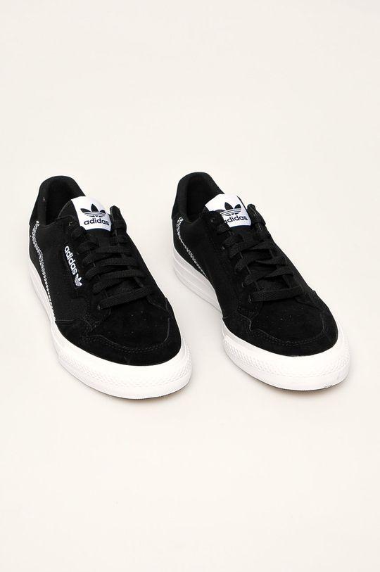 adidas Originals - EF3524 černá