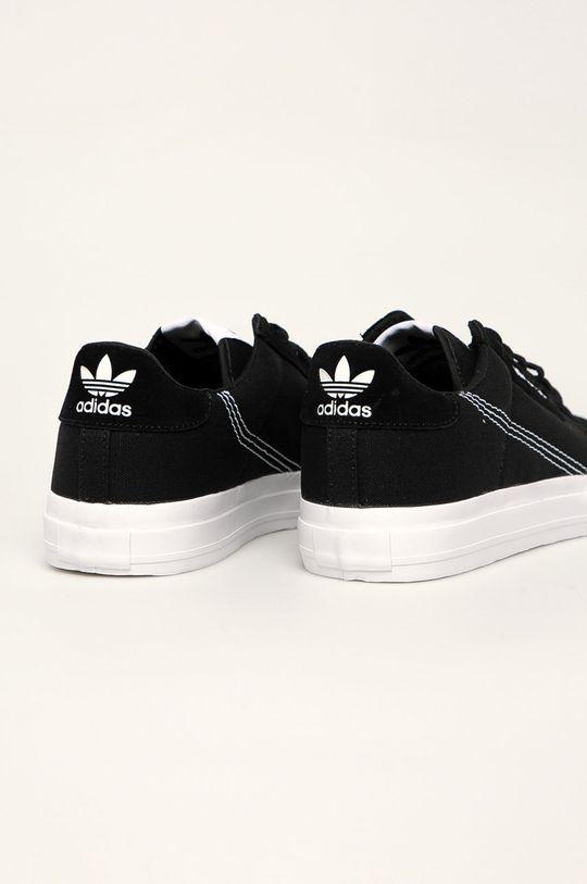 adidas Originals - EF3524 Svršek: Textilní materiál, Přírodní kůže Vnitřek: Textilní materiál Podrážka: Umělá hmota
