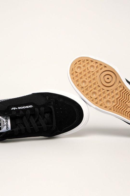 černá adidas Originals - EF3524