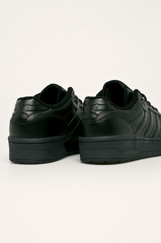 adidas Originals - Buty Rivalry Low Cholewka: Materiał syntetyczny, Skóra naturalna, Wnętrze: Materiał tekstylny, Podeszwa: Materiał syntetyczny