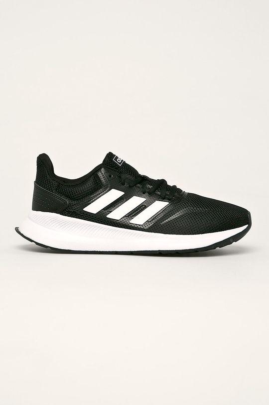 negru adidas - Pantofi Runfalcon De bărbați