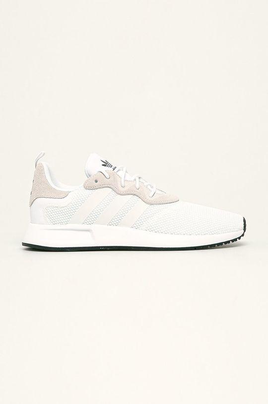 biały adidas Originals - Buty X_Plr S Męski