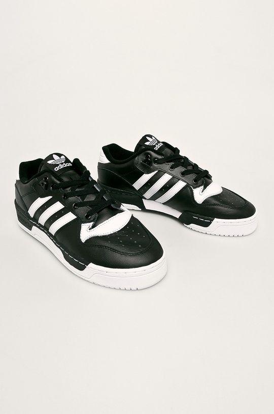 adidas Originals - Boty Rivalry černá