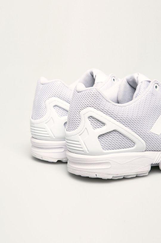 adidas Originals - Topánky Zx Flux  Zvršok: Syntetická látka, Textil Vnútro: Textil Podrážka: Syntetická látka