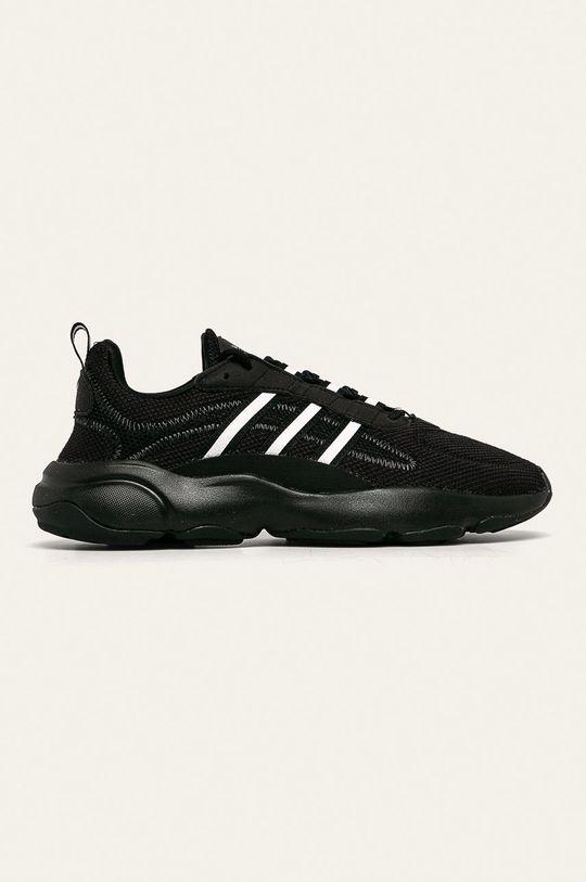negru adidas Originals - Pantofi Haiwee De bărbați