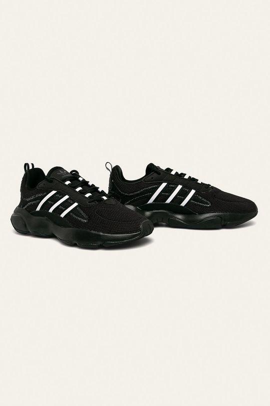 adidas Originals - Pantofi Haiwee negru