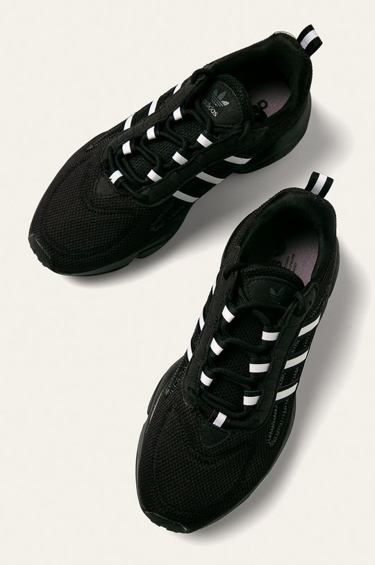 negru adidas Originals - Pantofi Haiwee