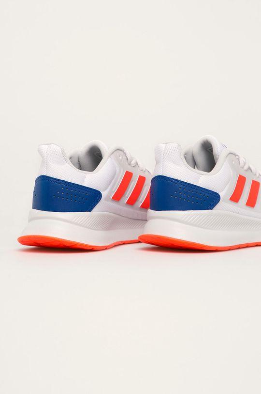 adidas - Pantofi Runfalcon Gamba: Material sintetic, Material textil Interiorul: Material textil Talpa: Material sintetic
