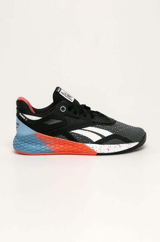 negru Reebok - Pantofi Reebok Nano X De bărbați