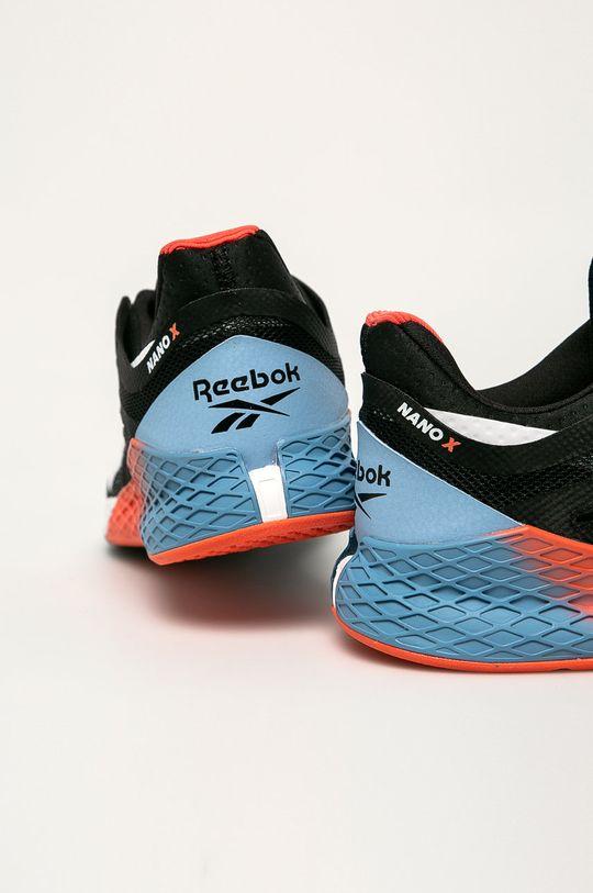 Reebok - Pantofi Reebok Nano X  Gamba: Material sintetic, Material textil Interiorul: Material textil Talpa: Material sintetic