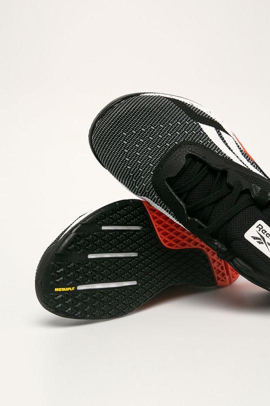 negru Reebok - Pantofi Reebok Nano X