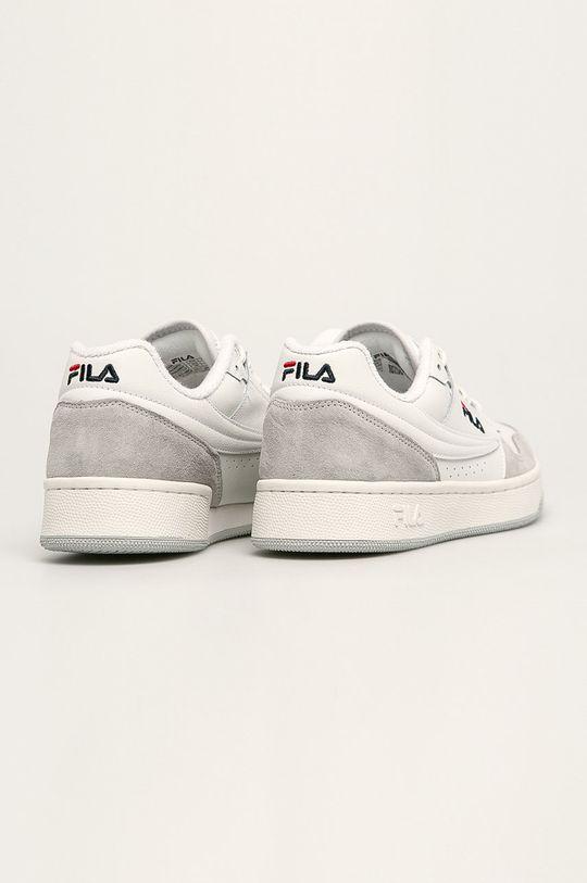 Fila - Kožená obuv Arcade low  Zvršok: Prírodná koža, Koža s povlakom Vnútro: Textil Podrážka: Syntetická látka