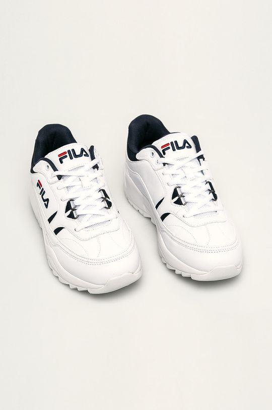 Fila - Buty Overtake biały