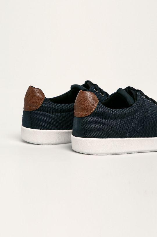 Vagabond - Pantofi Vince Gamba: Material textil, Piele naturala Interiorul: Material textil, Piele naturala Talpa: Material sintetic
