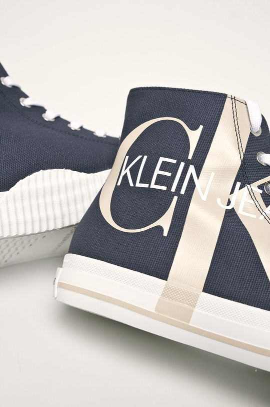 bleumarin Calvin Klein Jeans - Tenisi