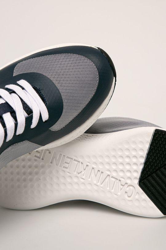bleumarin Calvin Klein Jeans - Pantofi