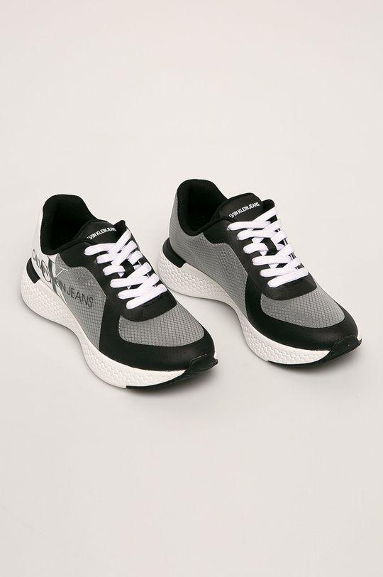 Calvin Klein Jeans - Pantofi negru