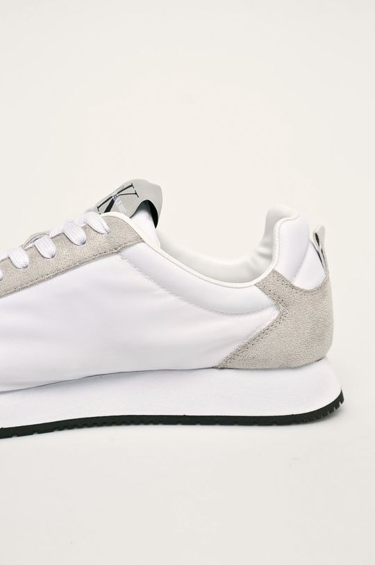 Calvin Klein Jeans - Topánky  Zvršok: Textil Vnútro: Textil Podrážka: Syntetická látka