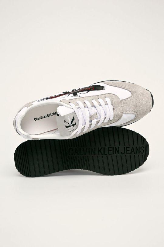 Calvin Klein Jeans - Topánky Pánsky