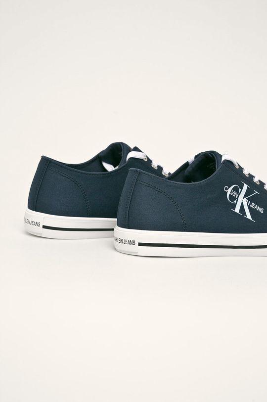 Calvin Klein Jeans - Tenisky Svršek: Textilní materiál Vnitřek: Textilní materiál Podrážka: Umělá hmota
