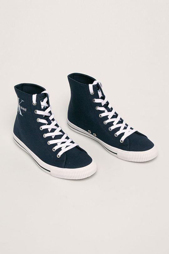 Calvin Klein Jeans - Kecky námořnická modř