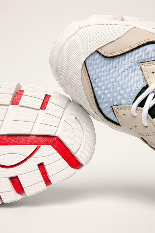 viacfarebná Calvin Klein Jeans - Topánky