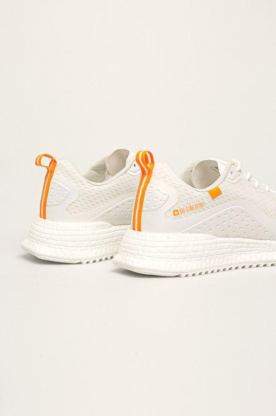 Big Star - Pantofi Gamba: Material textil Interiorul: Material textil Talpa: Material sintetic