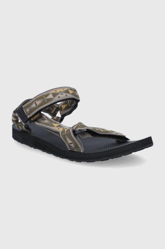 Teva - Sandále hnedá