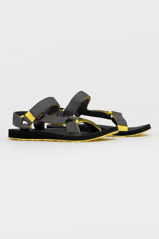 Teva - Sandále sivá