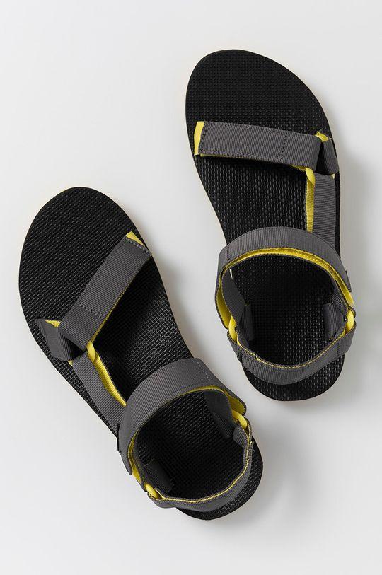 sivá Teva - Sandále