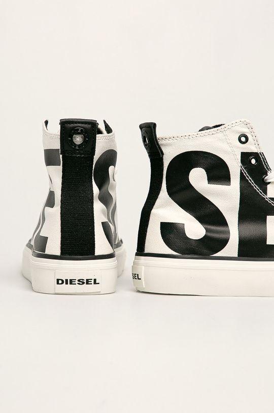 Diesel - Kecky Svršek: Textilní materiál Vnitřek: Textilní materiál Podrážka: Umělá hmota