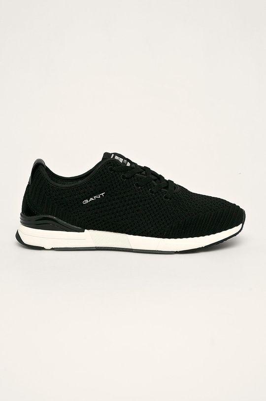 negru Gant - Pantofi Brentoon De bărbați