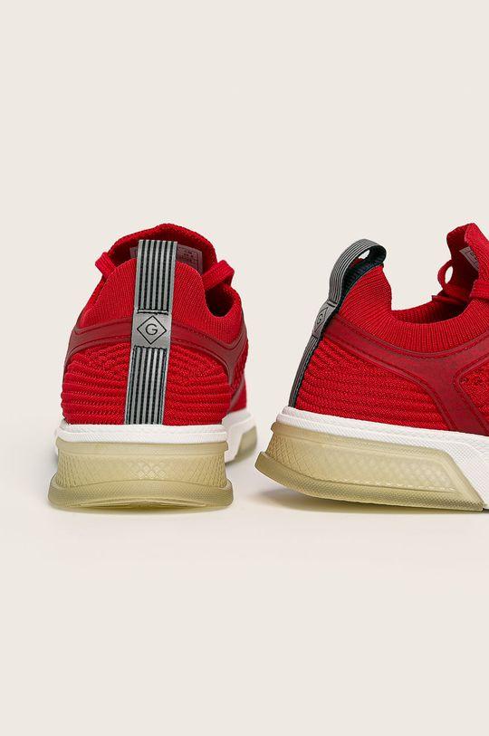 Gant - Pantofi Hightown Gamba: Material sintetic, Material textil Interiorul: Material textil Talpa: Material sintetic